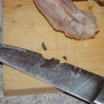 Když ještě nože bývaly nože