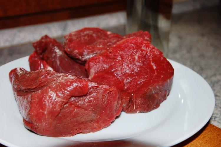 Tatarský biftek - recept