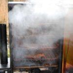 Uzení masa v domácích udírnách